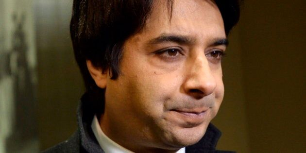 Lawyers For Jian Ghomeshi Appear In Court To Set