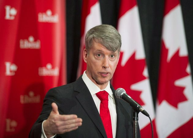Harper: Trudeau Has 'Deep Distrust.. Dislike Of The Canadian