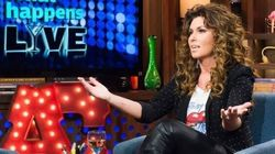 Shania Twain Gets Candid About Ex-Best