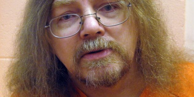 Ronald Smith Could Be Saved If Montana Abolishes Death