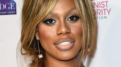 Laverne Cox Without Makeup Is Simply