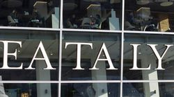 Eataly Toronto Could Be Happening Very