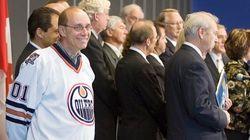 Why Mandel Expensed $69,000 In Hockey