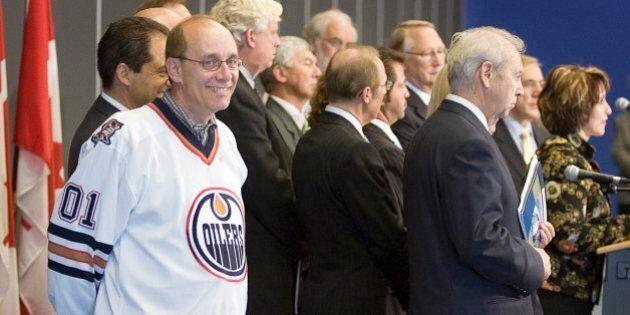 Stephen Mandel's Spokesman Defends Expensing $69,000 In Hockey