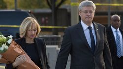 Stephen Harper's Security To Be 24-7 After Ottawa