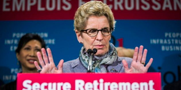 Ontario Byelections 2014: Wynne Expected To Call Votes In Two Ridings For Feb.