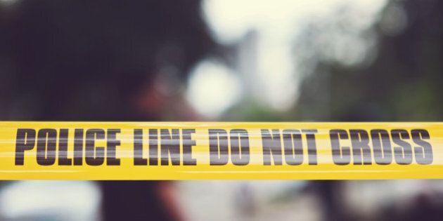 Calgary Man Dead After Strip Mall