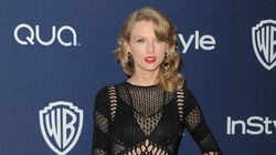 The Stars Let Loose At Golden Globes