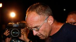Douglas Garland To Stand