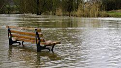 Swollen Rivers Menace