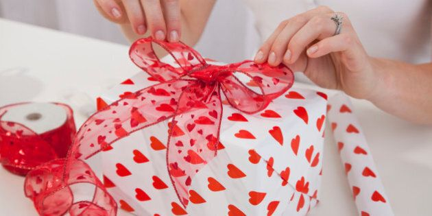 Cute Valentine's Day Gifts For That Special