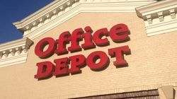 Office Depot To Dish Out Millions Over Faulty