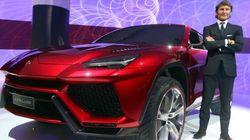 This Won't Be Cheap: Lamborghini Is Making An