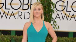 Reese Witherspoon's Sexiest Dress