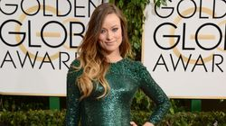 Olivia Wilde's Baby Bump Makes A Stylish