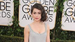 'Orphan Black' Star Makes Golden Globes
