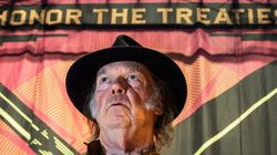 Neil Young Blasts Harper Government Over