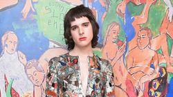 IMG Signs Transgender Model Hari Nef To Its