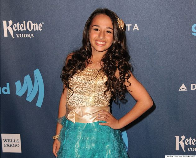 Transgender Teen Jazz Jennings Is The New Face Of Clean &