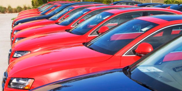 Does Canada Have An Auto-Loan Bubble? Moody's Suggests