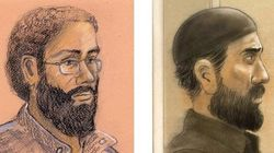 Terror Suspect Told Cops He Was Trying To De-Radicalize