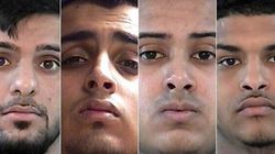 RCMP Search For Men Linked To 4 Surrey Shootings In 2