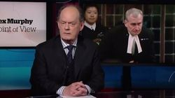 Rex Murphy's Speech On Ottawa Will Make Every Canadian