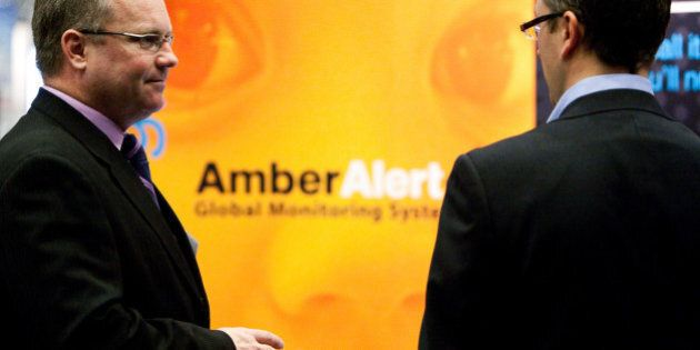 How Amber Alerts Got Their