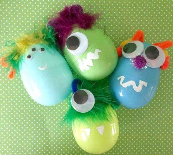 11 Easy and Eggstroidinary Easter