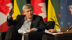 Harper: Canada Ready To Retaliate Against U.S. Over Meat