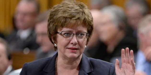 Diane Finley's Alleged Interference 'Shocking,' Quebec Centre