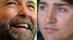 Trudeau's Uninspired Platform Makes Mulcair the Obvious