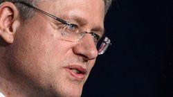 Harper Offers Condolences After Ariel Sharon's