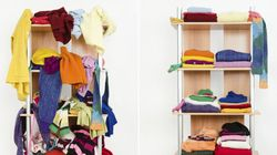 5 Ways To De-Clutter Your