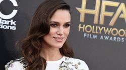 Keira Knightley Gives Birth To First