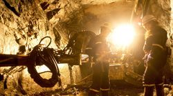 9 Miners Trapped Underground In Quebec Not In Danger: