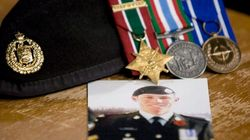Censored Military Report Blames Soldier, Family For His