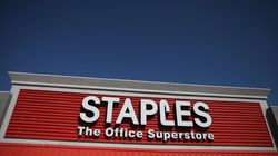 Office Supply Giant Born As Staples Buys Office