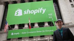 Shopify Hopes Success Will Inspire Other Canadian Tech