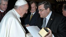 Montreal Mayor To Pope: We Should Hang Out
