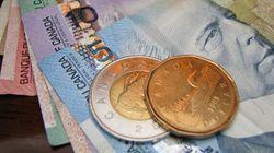 B.C. Minimum Wage Will See Modest
