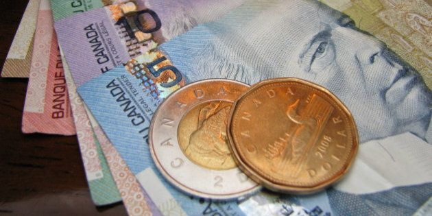 B.C. Minimum Wage Will Increase 20 Cents To