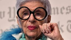 Here's How To Get Iris Apfel's Eccentric