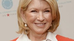 Martha Stewart Spends $2000 A Day To Look Like