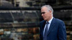 Ex-Grit Senator Faces Fraud