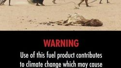 Retailers Rail Against Climate Change Warnings On Gas