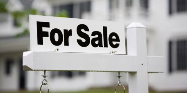 'Corrections In Progress' In Most Canadian Housing Markets: