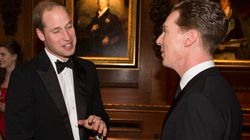 Will And Kate Won't Get Involved With Cumberbatch's Gay Rights