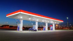 So Much For That: Gas Prices Are Creeping Back