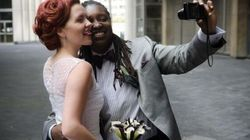 Things I Lost After Marrying a White